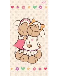Ręcznik Owieczki