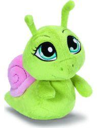 Maskotka Ślimaczek zielony 50 cm