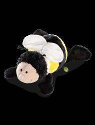 Maskotka Pszczółka leżąca 30 cm
