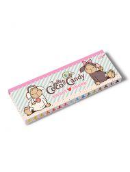 Kredki dwustronne Jolly Coco