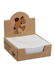Pudełko z karteczkami Wielbłąd