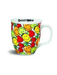 Kubek Owoce Smiley