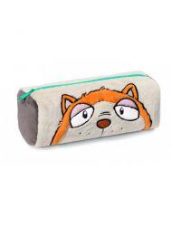 Piórnik Kot pomarańczowy
