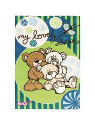 Dywan Lovely Bear