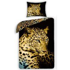 Pościel Leopard 160x200 cm