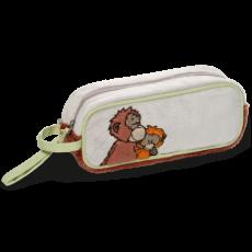 WF21 Piórnik pluszowy Orangutan