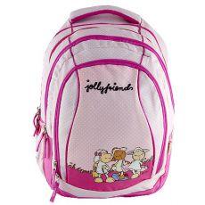 Plecak szkolny 2w1 Friends