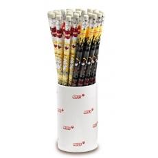 BTS Ołówek z gumką