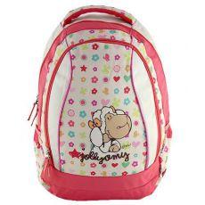 Plecak szkolny Amy