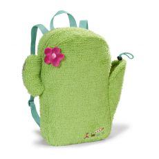 Plecaczek figurka Kaktus