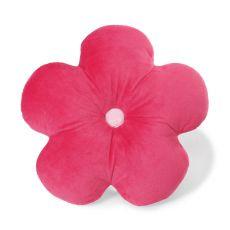 Poduszka figurka kwiatek