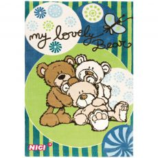 Dywan Lovely Bear