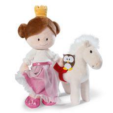 Księżniczka Minilisbeth z Kucykiem