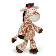 Maskotka Żyrafa Debbie 15 cm