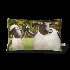 Poduszka baranek Shaun i Owca Shirley