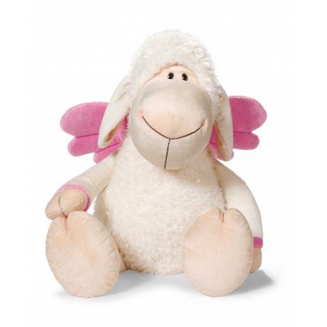 Maskotka Owieczka biała 105 cm