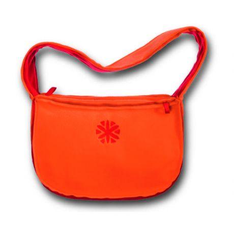 PP Torba na ramię pomarańczoa
