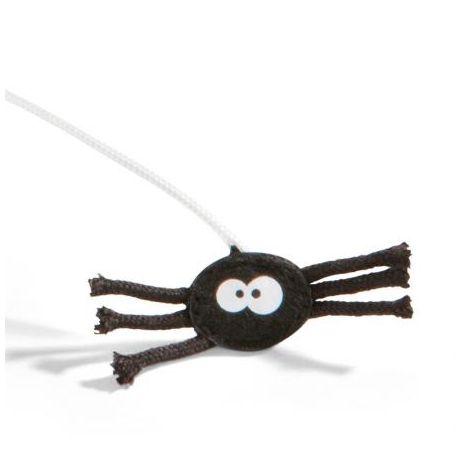 Maskotka Nietoperz wibrujący 20 cm
