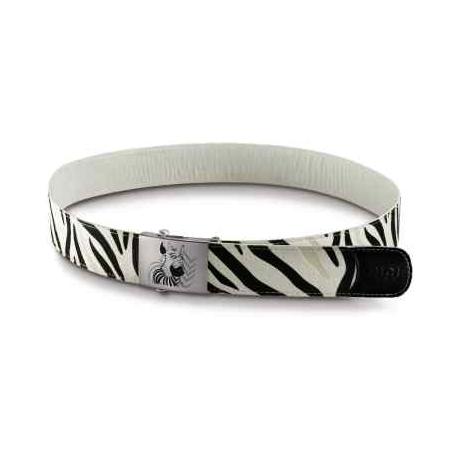 WF10 Pasek do spodni Zebra