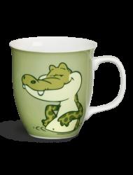 Kubek Krokodyl