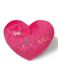 Poduszka serce Love