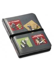 Książka adresowa Skunks