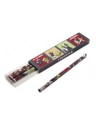 Ołówki w pudełku Skunks