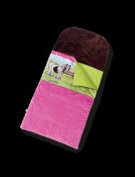 Śpiwór Kucyk Poonita