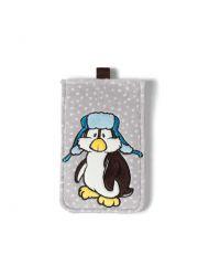 Etui na telefon Pingwin IIji