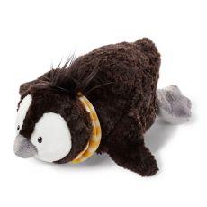 Maskotka Pingwin Jori leżący 50 cm