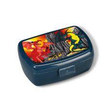 Lunch box Smoki