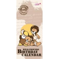 WF20 Kalendarz urodzinowy