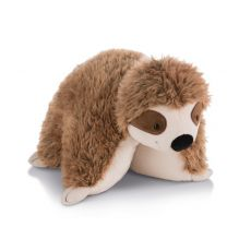 Poduszka leniwiec Bill rozkładana 40/30 cm