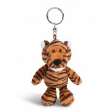 Brelok tygrys Balikou