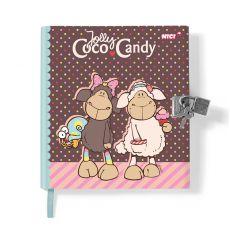 Pamiętnik Jolly Coco