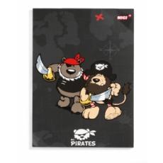 Notes Piraci