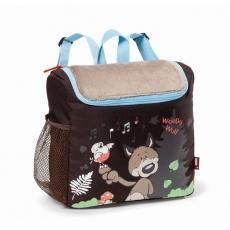FF7 Plecak Wilk Woody