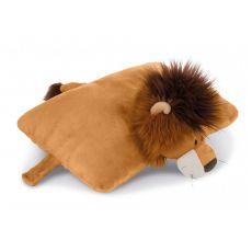 Poduszka rozkładana lew