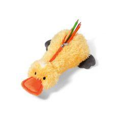 Piórnik pluszowy kaczka Floops