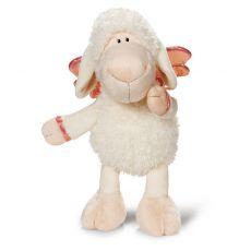 Maskotka Owieczka biała 45 cm