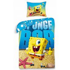 Pościel SpongeBob 140x200 cm
