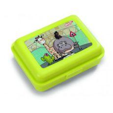 Lunch box hipcio/żyrafa/jeżozwierz