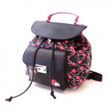 Plecak z kieszenią Jolly Lynn