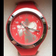 Zegarek na rękę Jolly Amy czerwony