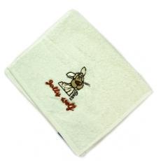 Ręcznik Wilk