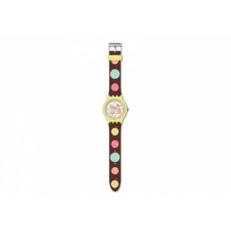 Zegarek na rękę Jolly Candy w kółeczka