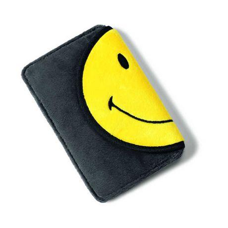 Pokrowiec na telefon Smiley