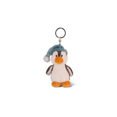 Brelok pingwin 10cm Zima 2018