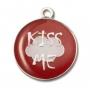 A&D3 Zawieszka KISS ME